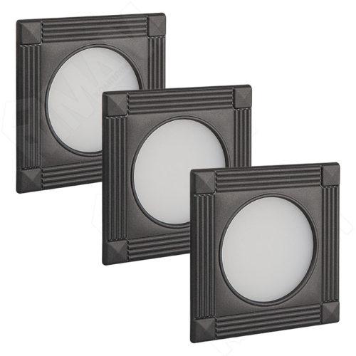 Светильники для подсветки под корпусом
