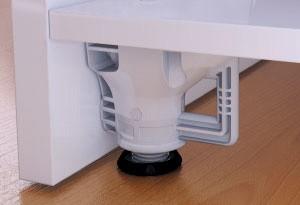 Опоры для мягкой и корпусной мебели