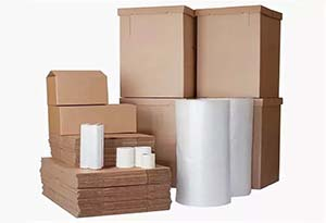 Упаковочные материалы